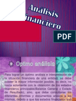 Unid 3 Analisis financero