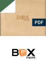 Box Imports - Manual