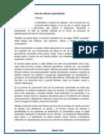 Diseño de planta a través de software especializado_ING EN PROCESOS