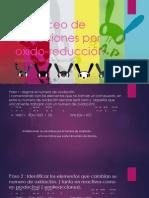 Balanceo de ecuaciones por oxido-reducción.pptx