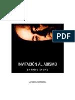Enrique Symns - Invitación al abismo.pdf