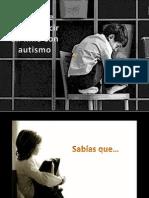 Lo que te quiere decir un niño con autismo.ppsx