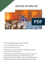 Steel Authority of India Ltd.pptx