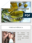 26 May 2013 La Uncion Con Aceite