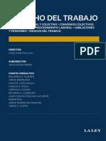 Revista de Derecho Del Trabajo
