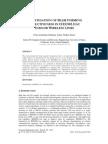 INVESTIGATION OF BEAM FORMING EFFECTIVENESS IN IEEE802.11AC INDOOR WIRELESS LINKS