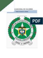 Policia Nacional de Colombia