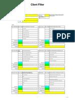 2.1d Std Client Filter