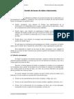 DisenoBD ER - Normalizacion