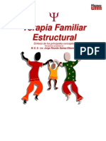 Terapia Familiar Estructural OK
