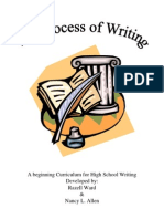 Process of Writing.pdf