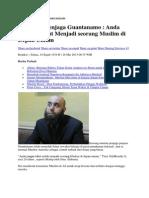 Bagaimana Menjadi Seorang Muslim