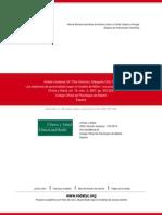 Los trastornos de personalidad según el modelo de Millon- una propuesta integradora