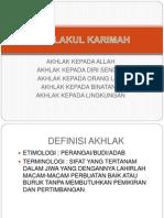 H VIII AKHLAKUL KARIMAH.pptx