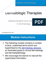 dermatologic-therapies-module.ppsx