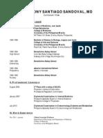 SANDOVAL Mark Anthony curriculum vitae Jan 2013(1).pdf