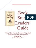 Book Study Leaders Guide