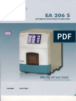 Electrolyte Analyzer EA 206 S.PDF