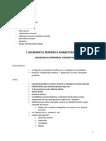 Neuropatia periferica chimioterapica, din infectia HIV si sdr. paraneo.docx