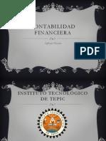 Contabilidad financiera Fussion