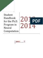 p Nc Student Handbook