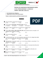 Matematica EtapaN 12-13 ClasaII Comper