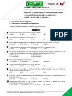 Matematica EtapaN 12-13 ClasaIII Comper