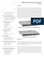 3850 Config Guide | I Pv6 | Network Protocols