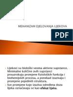 MEHANIZAM DJELOVANJA LIJEKOVA.pptx
