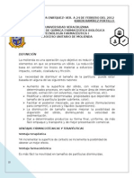 0. Resumen-Molienda KaRP