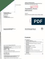 Translation Power and Subversion.pdf