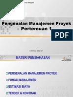 Manajemen Proyek.ppt