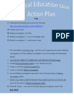 action plan task2