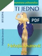 BITI JEDNO-roman