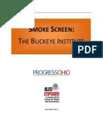 OH - Buckeye Smoke Screen