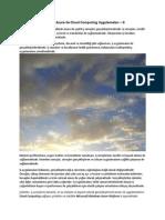 Windows Azure ile Cloud Computing Uygulamaları - 6