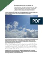 Windows Azure ile Cloud Computing Uygulamaları - 7