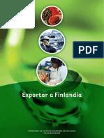 Exportar a Finlandia Nettiversio
