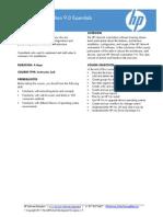 Network Automation 9 Essentials