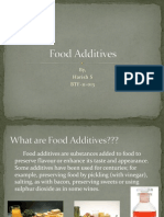 Food Additives.pptx