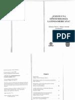 La ciencia cover en América Latina Johannes Maerk