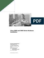 1 Parte Manual 3900 Series HardInstGuide