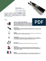 Hurtowy cennik e-papierosów i akcesoriów