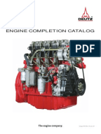 deutz fire protection engine operation manual