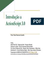 Slides Aula Flash Actionscript3 1porfolha