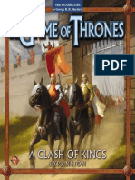 Clash of Kings Rules