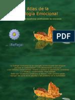 Refleja. Atlas de La Ecologia Emocional