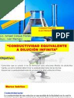 Lab Nº 5 - conductividad electroquimica- QMC 301