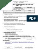 2013.Info.Mod1 Diseño de Redes de Comunicación ..docx