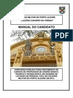 Manual do Candidato_Concurso Público_Prof Civ_2013_CMPA_Atualizado_23Maio13